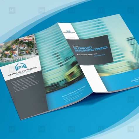 Mantra Property Group Brochure