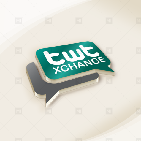 TWT Exchange Logo