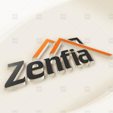 Zenfia Logo