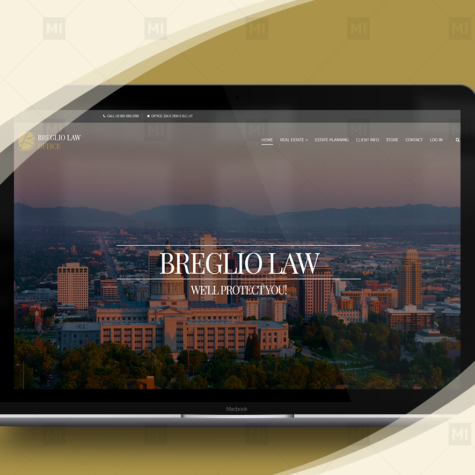 Breglio Law Office