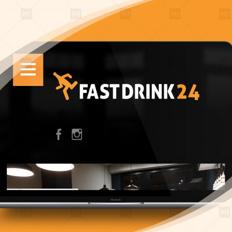 Fastdrink 24